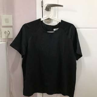 Local Brand Black Shirt