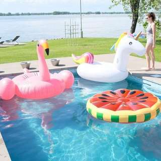 Kids & Adults Float Party - With delivery & setup