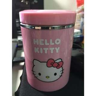 Hello Kitty 車用菸灰缸