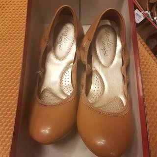 Flat Shoes Deflex Comfort
