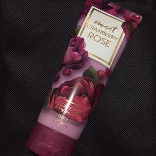 Bath & Body Works | Sweet Cranberry Rose