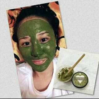 Vanity Face Mask