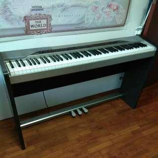 Casio Privia Px 110 Digital Piano