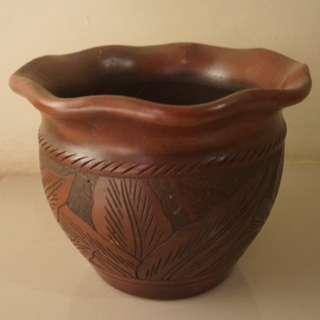 Pot Bunga Kecil
