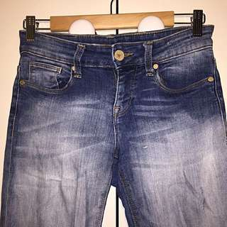 ZARA Denim - 36