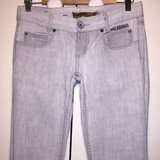 BILLABONG Denim - 8