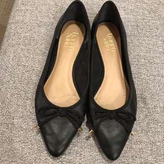 Black point Flats - Size 38 - Franco Sarto