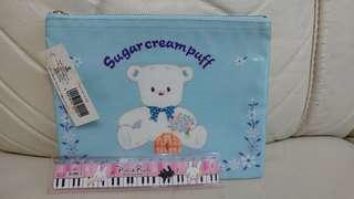 Sugar Cream Puff - 全新袋