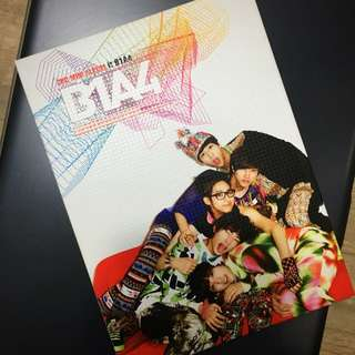 B1A4 - 2nd Mini Album
