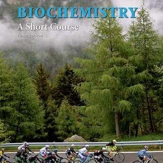 Biochemistry: A Short Course
