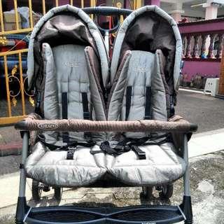 Graco Duosport (Twin Stroller)