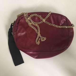 Laura Di Maggio Sling Bag