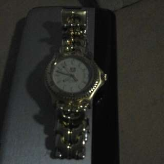 Tag Heuer All Gold Men's Watch