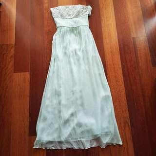 Seduce Silk Dress