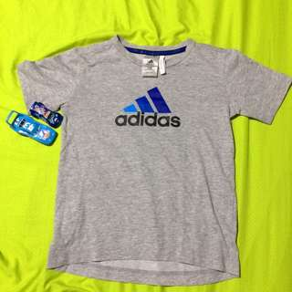 [SOLD] ADIDAS climate (cotton) KIDS Shirt