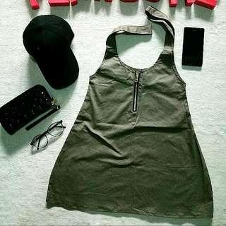 Cami Skirt/ Cami Dress