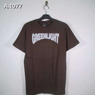 Kaos oblong Greenlight A.1077