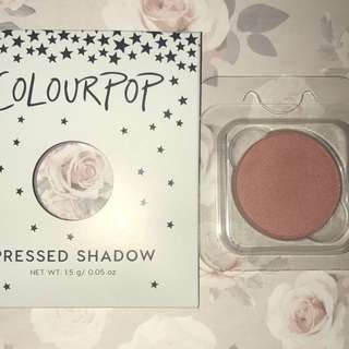 Colourpop pressed shadow (labyrinth)