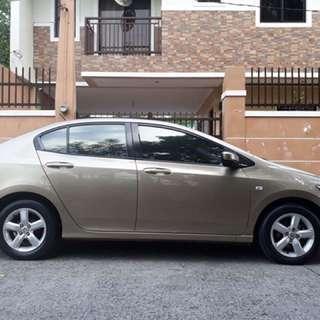 2011 Honda City 1.3S M/T