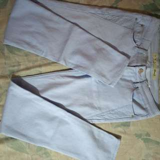 UK Denim Jeans