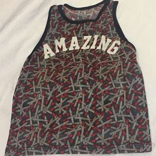 Authentic Amazing Playground Jersey