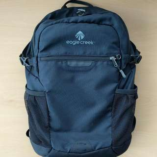 Eagle Creek Roaming RFID Backpack (Black)