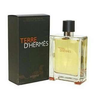 TERRE D'HARMES