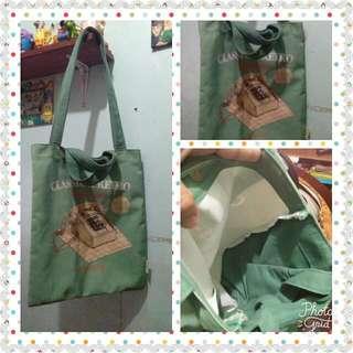 Cloth Bag - Used