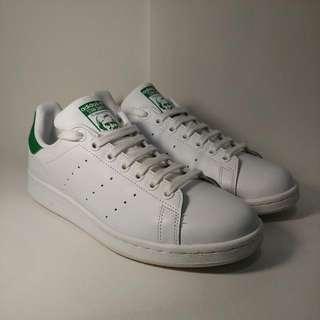 ❴Adidas❵ Stan Smith Green/White