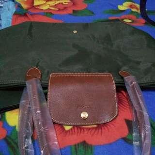 Authentic Longchamp