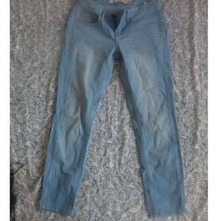 Giordano jeans