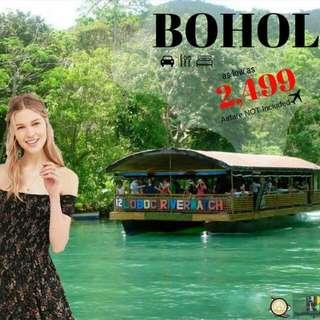 Bohol Tour Package