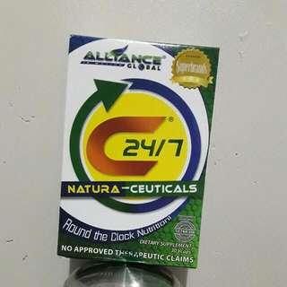 C24/7 (Aim Global Product)