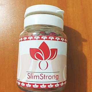 Slim Beauty Product (slim Strong) By Rachel Vennya