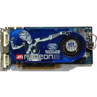 ATI Radeon Sapphire X1950 Pro