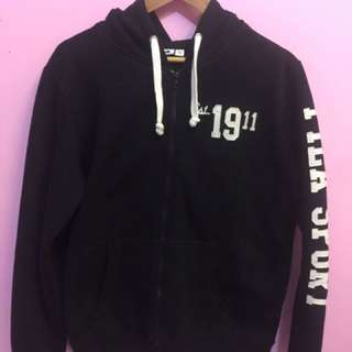 FILA Men's Jacket Hoodie