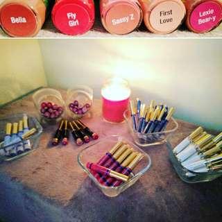 LipSense Lipsticks