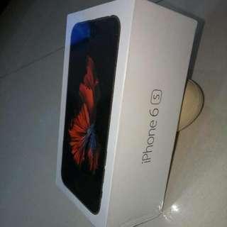 iPhone 6S, Space Gray 64GB International