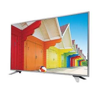 LG 55 inch 4K UHD TV