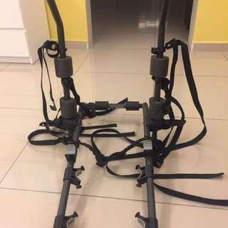 BnB Bicycle Rack