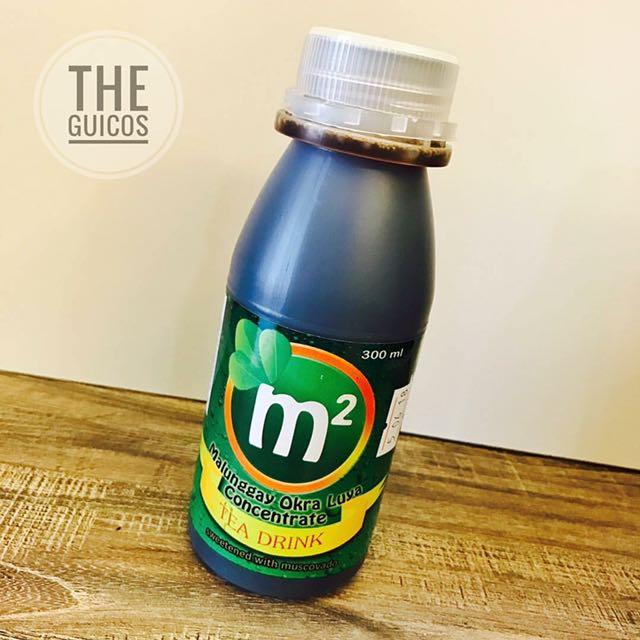300ml M2 Malunggay Tea Drink