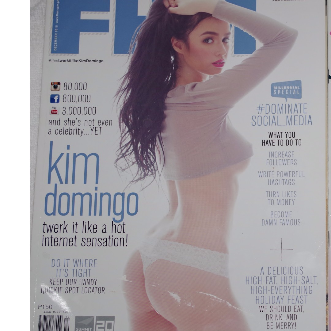 FHM Collections (M06)