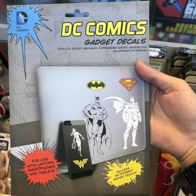 ✨正版 英雄系列 手機殼電腦貼紙