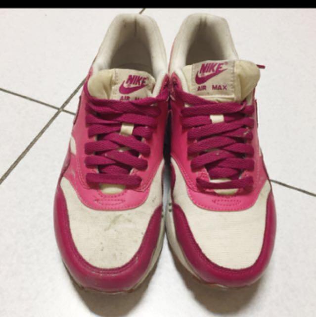 #二手品牌好鞋 Nike