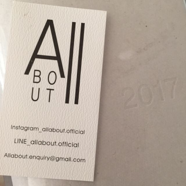 Allabout 'YOU'