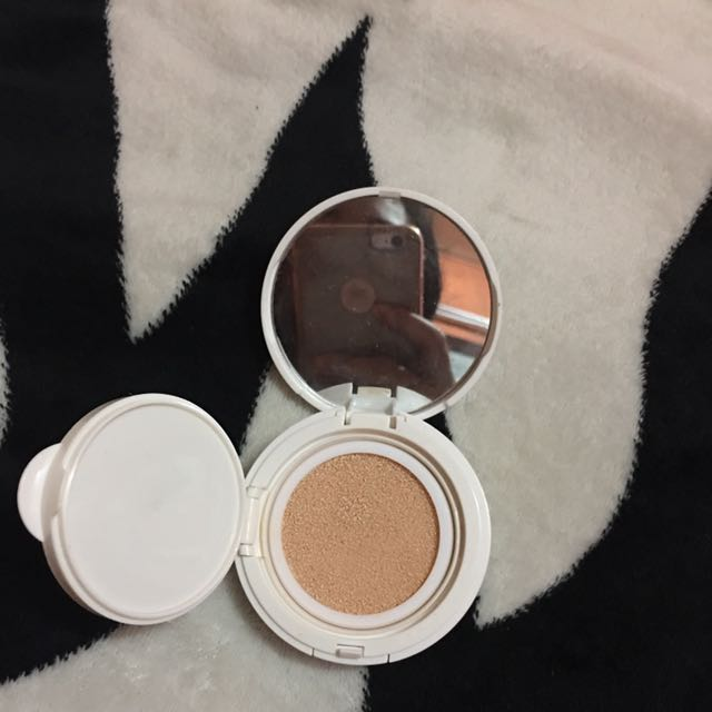Ashley Air Cushion Bb Cream