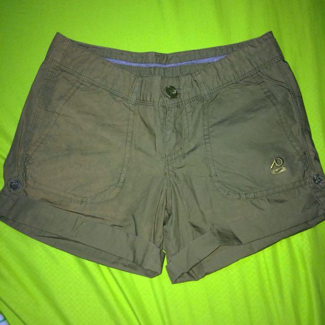 AUTH NIKE Shorts