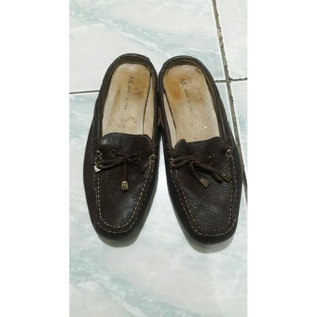 Authentic Anne Klein Slip On Sz 7 1/2