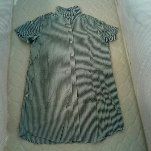 Authentic Polo Dress