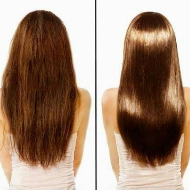 BERINA FOR RESISTANCE HAIR